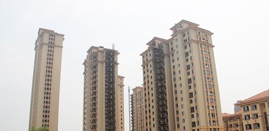 香溪美庭推出3套庭院叠墅特价现房 折后140万/套起