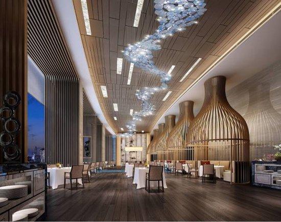 全球超大五星级酒店业主入主湖州 富力实力如此强大
