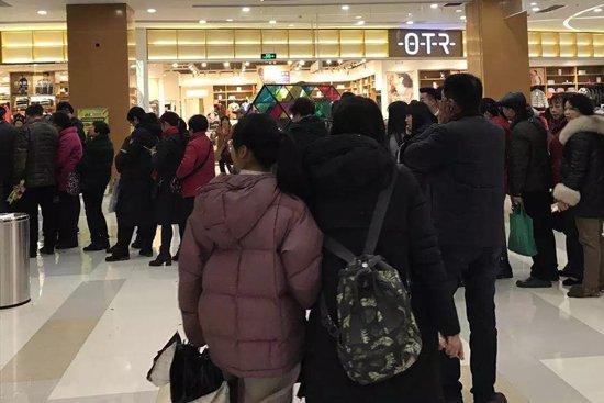 12月29日万人空巷!杭州大厦·大都汇盛大开业