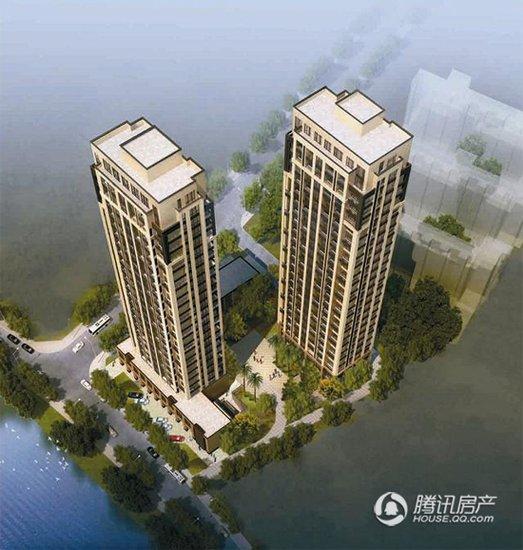湖州市香溪悦府小区工程规划许可批前公示
