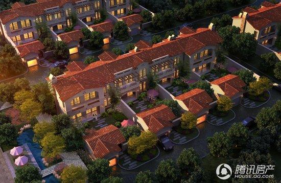 光明·御品:为升级城市墅居理想而来