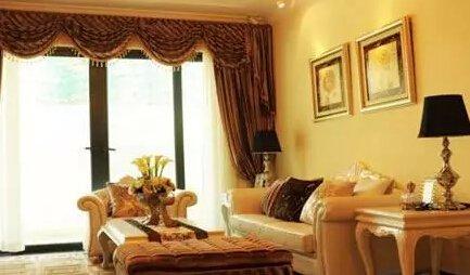 龙溪翡翠:一招制胜 让家人都满意的好房