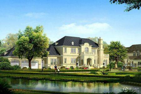 绿城英溪桃源2月加推 97方两房预计11000元/㎡