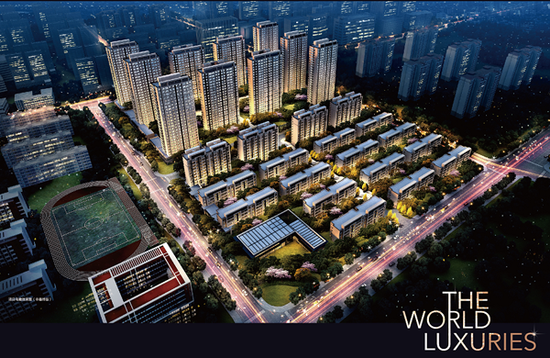 浔西:产城融合描绘南浔新城市路径