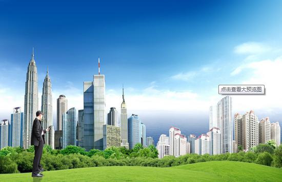 2015置业新指南 湖城刚需潜力楼盘大盘点