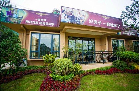 碧桂园滨湖城140㎡升级新品  2016年重磅钜献
