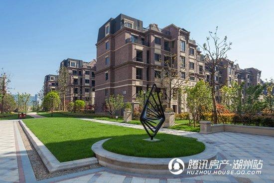 天河理想城:传奇公园巨著 启幕人生三重境界