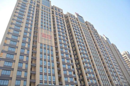 云峰苑:市中心准现房首付17万起 抢到就是赚到