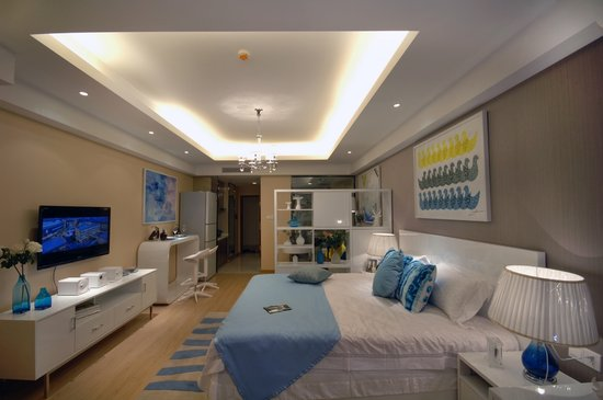 海宁银泰城精装投资公寓样板房盛大开放