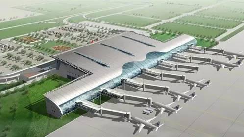 火车西站 通用机场 未来科技城价值大爆发