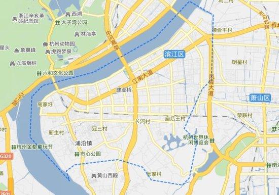 房源供不应求滨江还有哪些住宅盘将推