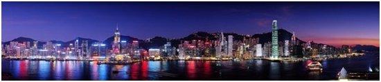 香港百年央企——港美高梅手机版,首次进军杭州