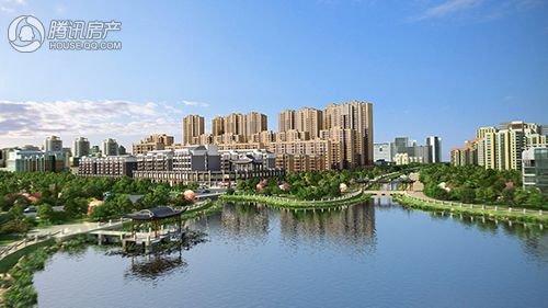 星城国际·沔阳公馆 双公园·优教育