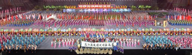 2018年江苏全民健身十大新闻揭晓