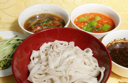 饿了来碗面 中国最好吃的十大面条