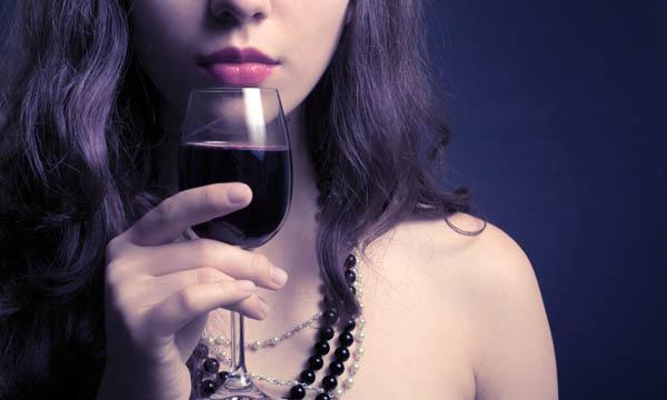 长期喝点红酒给身体带来的惊人变化