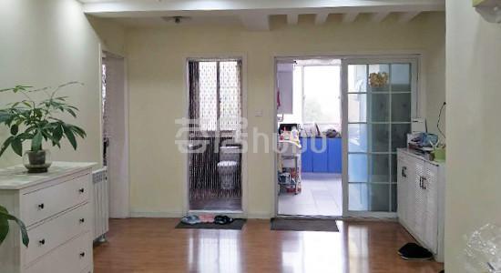 南京胜泰新寓 三室二厅一卫 114㎡ 295万