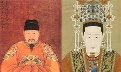 明朝历史上离奇的皇室婚姻