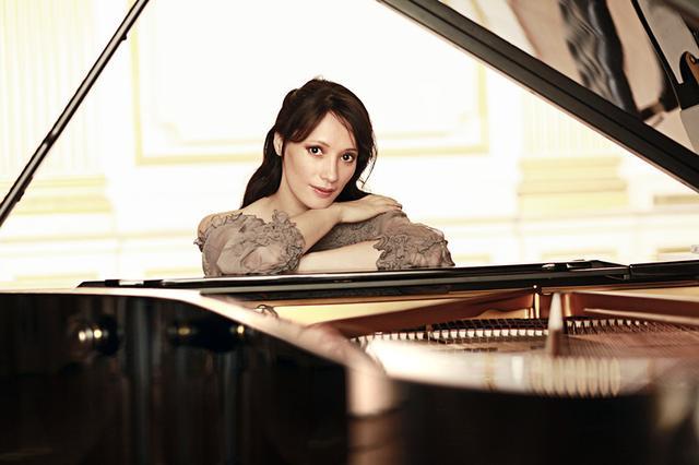 女神来袭《金·芭比儿童钢琴启蒙音乐会》免费票将开抢