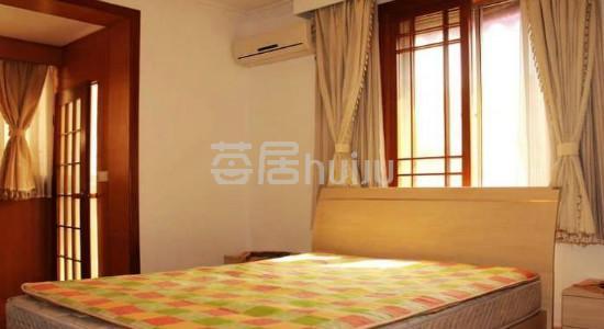 南京裴家桥小区 二室一厅一卫 62.6㎡180万