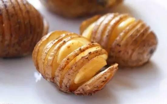 土豆是最好的药 多种吃法能治不同的病