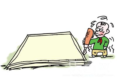 信学校教得出好作文吗