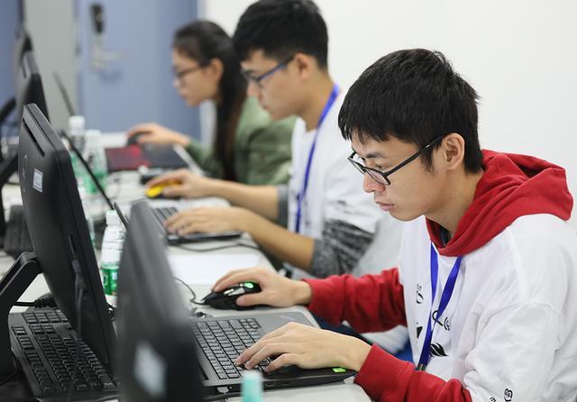 2017全国大学生软件测试大赛在宁顺利落幕