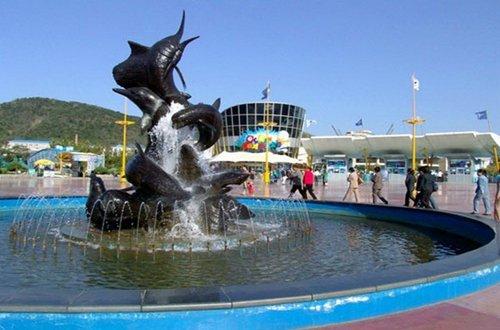 全球十大游乐园排名 苏州乐园进前五