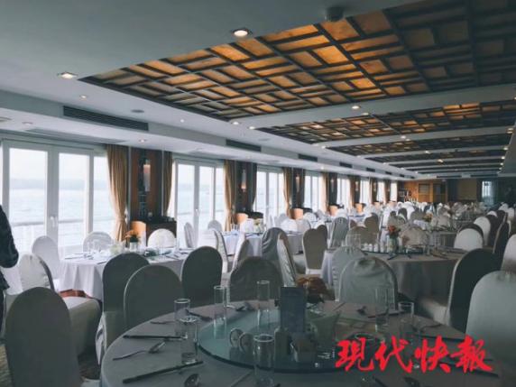 """坐长江豪华游轮游江南!""""南京-上海""""航线开通"""