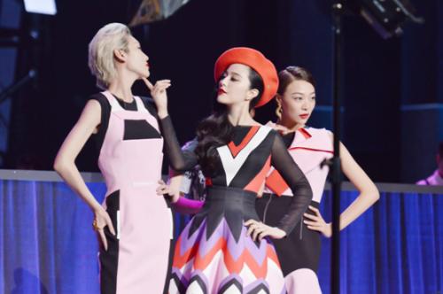 明星设计师张帅新款走秀即将拉开梦泉五周年盛典大幕图片