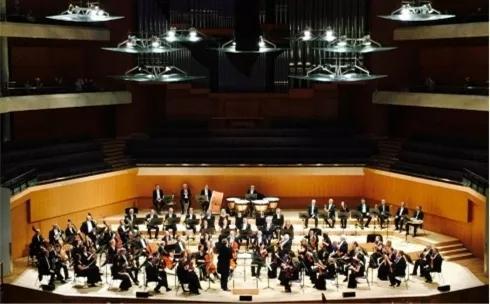 BBC旗下重量级五大交响乐团你一定要知道!