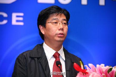 南京建邺区副区长王德宝在女儿婚礼现场被带走
