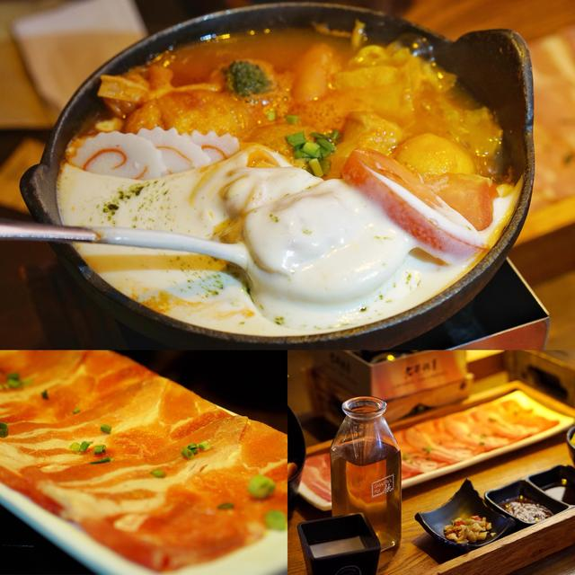 一个人也可以好好吃饭!南京适合一个人吃饭的餐厅!