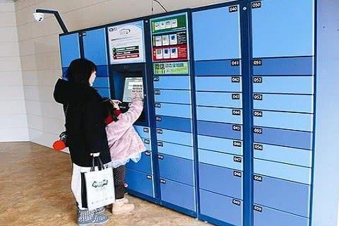 智能快递柜遭遇尴尬:用户不买账,快递员变懒了?