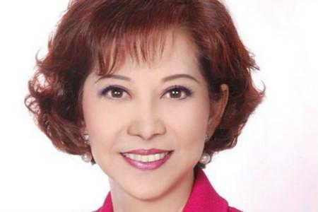 美国房产经纪专家:Nancy Liu