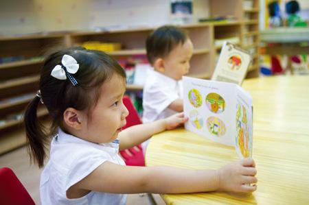 教育部推荐幼儿阅读书目
