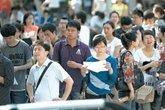 江苏省事业单位招考报名首日 已有上千人报名