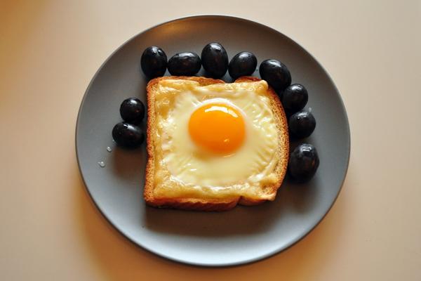 吃鸡蛋常犯8个错 这样吃从头补到脚
