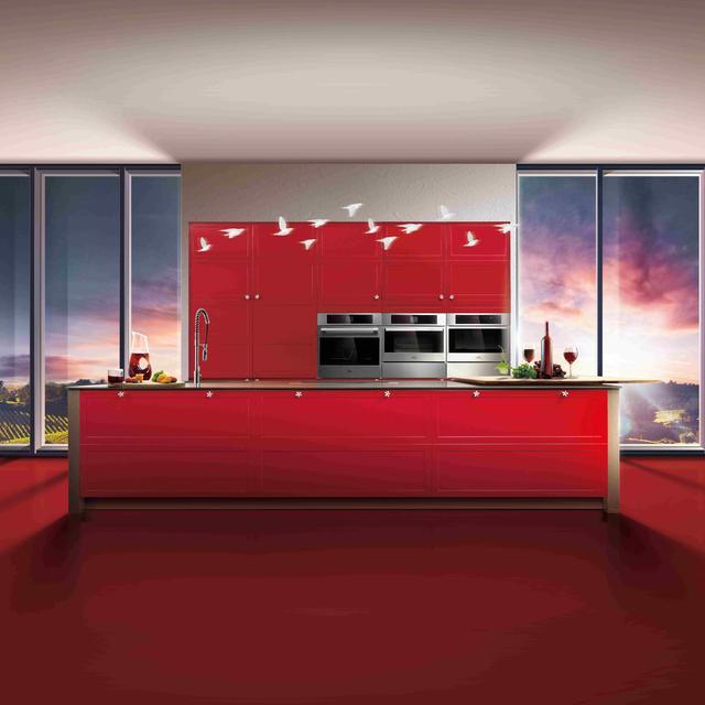 SAKURA樱花发布意式整厨 超级用户思维让享受直达
