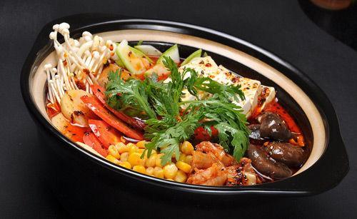 探寻APEC会议桌上美味的餐饮菜品