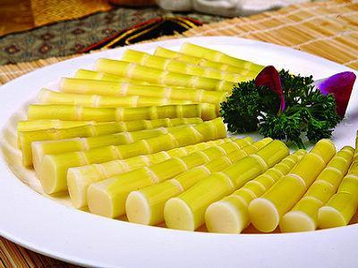 凉拌菜有禁忌:4类蔬菜绝不能凉拌
