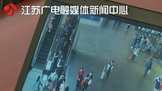 男子在电梯上转悠5小时 竟是为了偷拍女性裙底