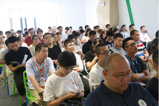 腾讯创业节落地众创空间(南京) 直击创业痛点