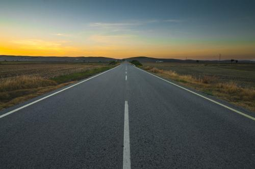 今年江苏新增500公里国省道 快看经过你家了没