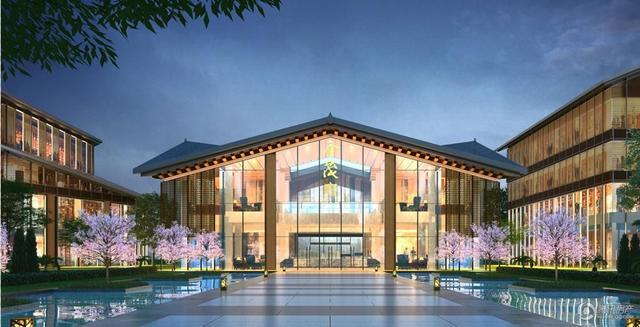 科技城金茂府将于6月6日举办产品发布会