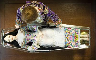 娃娃中的爱马仕:魔法娃娃为何能卖出33万高