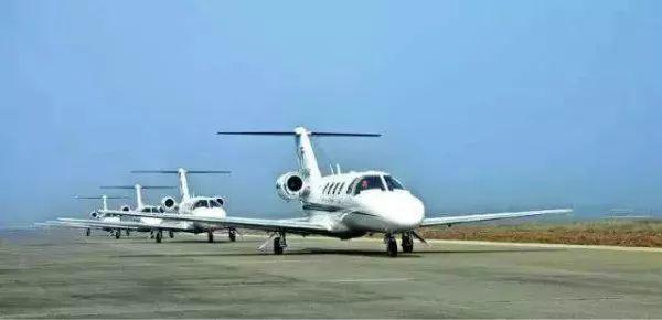 宜兴通用机场场址获得批复 下半年将开工