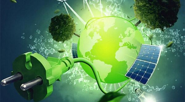 """能源变革""""绿动""""城市提质升级"""