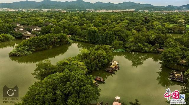 西溪洪园干塘节:讲述江南渔民的真实生活