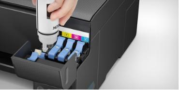 家庭打印机难选?爱普生L3158会是你的理想型